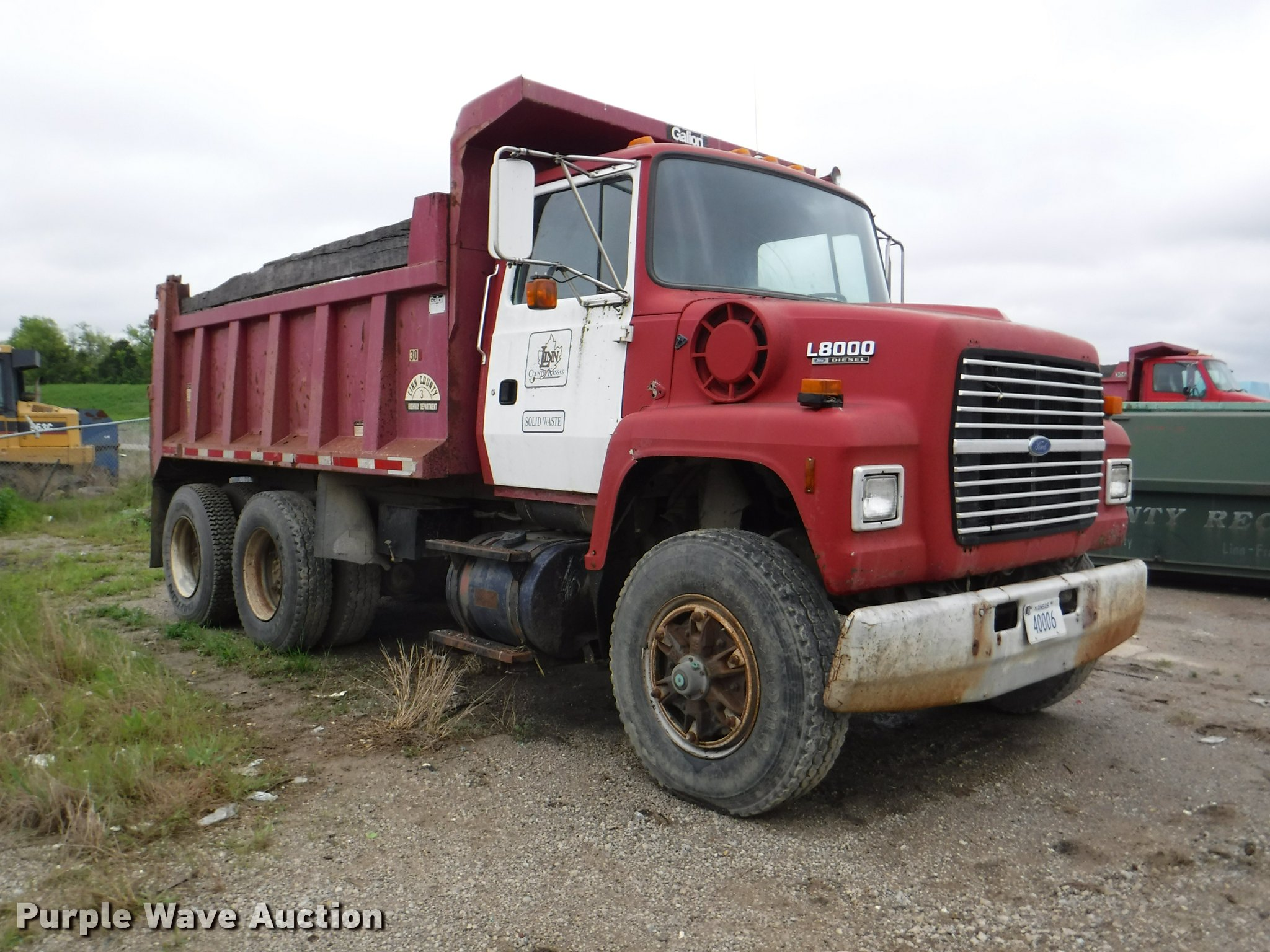1993 Ford L8000 Transmission Wiring Trusted Diagram 1980 F800 Dump Truck Complete Diagrams U2022