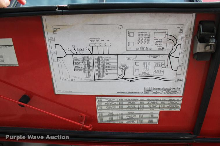 L1995ZZF 2005 neoplan eldorado ez rider ii 30transit bus item l1995  at nearapp.co