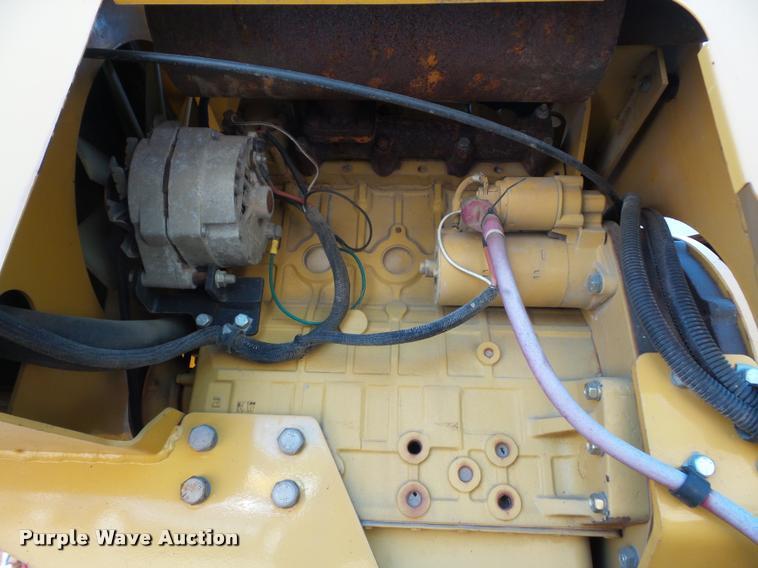 2001 Vermeer BC935 wood chipper | Item DD9433 | 6-8-2017 on home diagram, stihl chainsaw diagram, bandsaw diagram, log splitter diagram, canoe diagram, firearms diagram, dodge diagram,