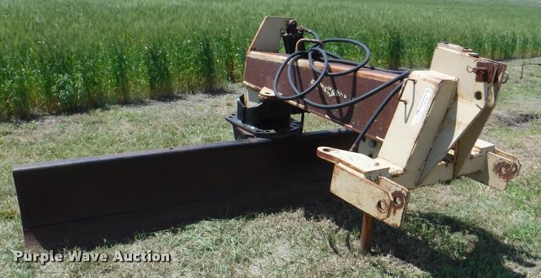 Ag Equipment Auction In Kalvesta Kansas By Purple Wave