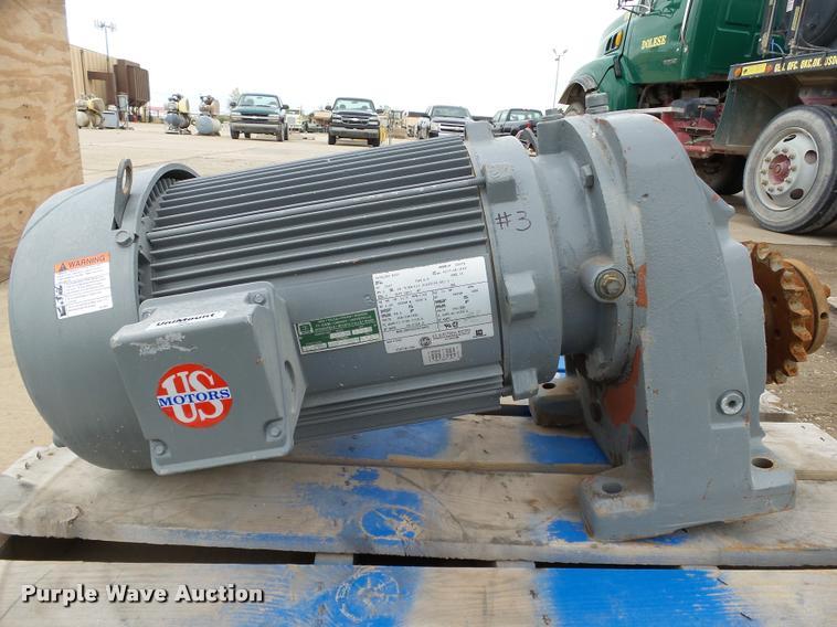 Us electric motors e507a electric motor item ap9285 so ap9285 image for item ap9285 us electric motors e507a electric motor publicscrutiny Images