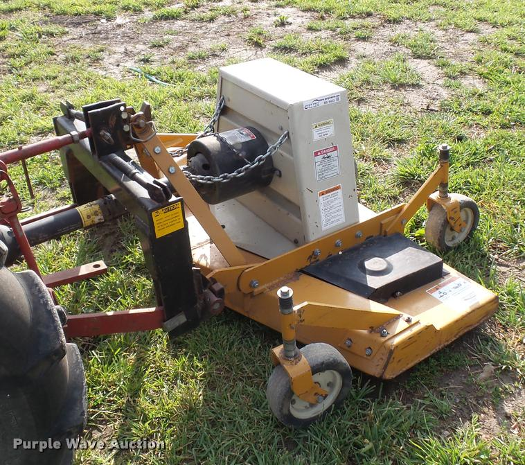 Woods Rm360 1 Finish Mower Item Bs9453 6 28 2017