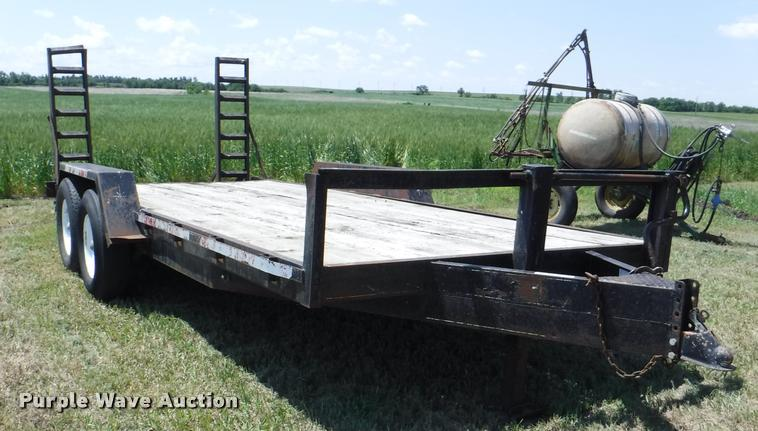Ag Equipment Auction in Cherryvale, Kansas by Purple Wave Auction