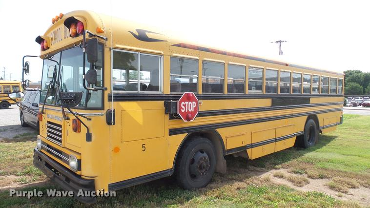Vehicles and Equipment Auction in Westfall, Kansas by Purple Wave
