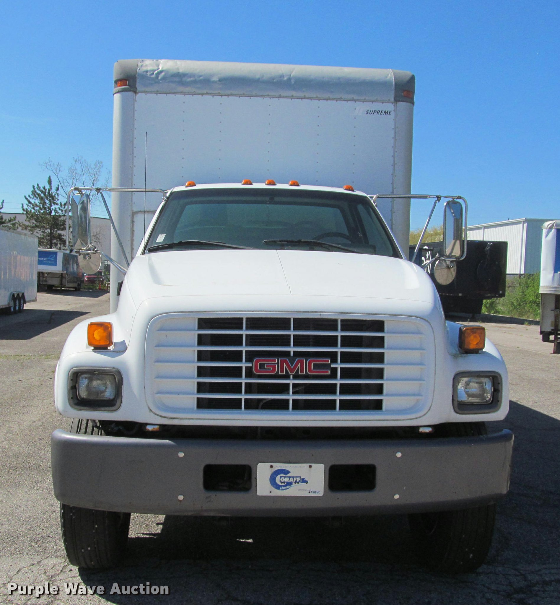 for truck van gmc s chevrolet box sale
