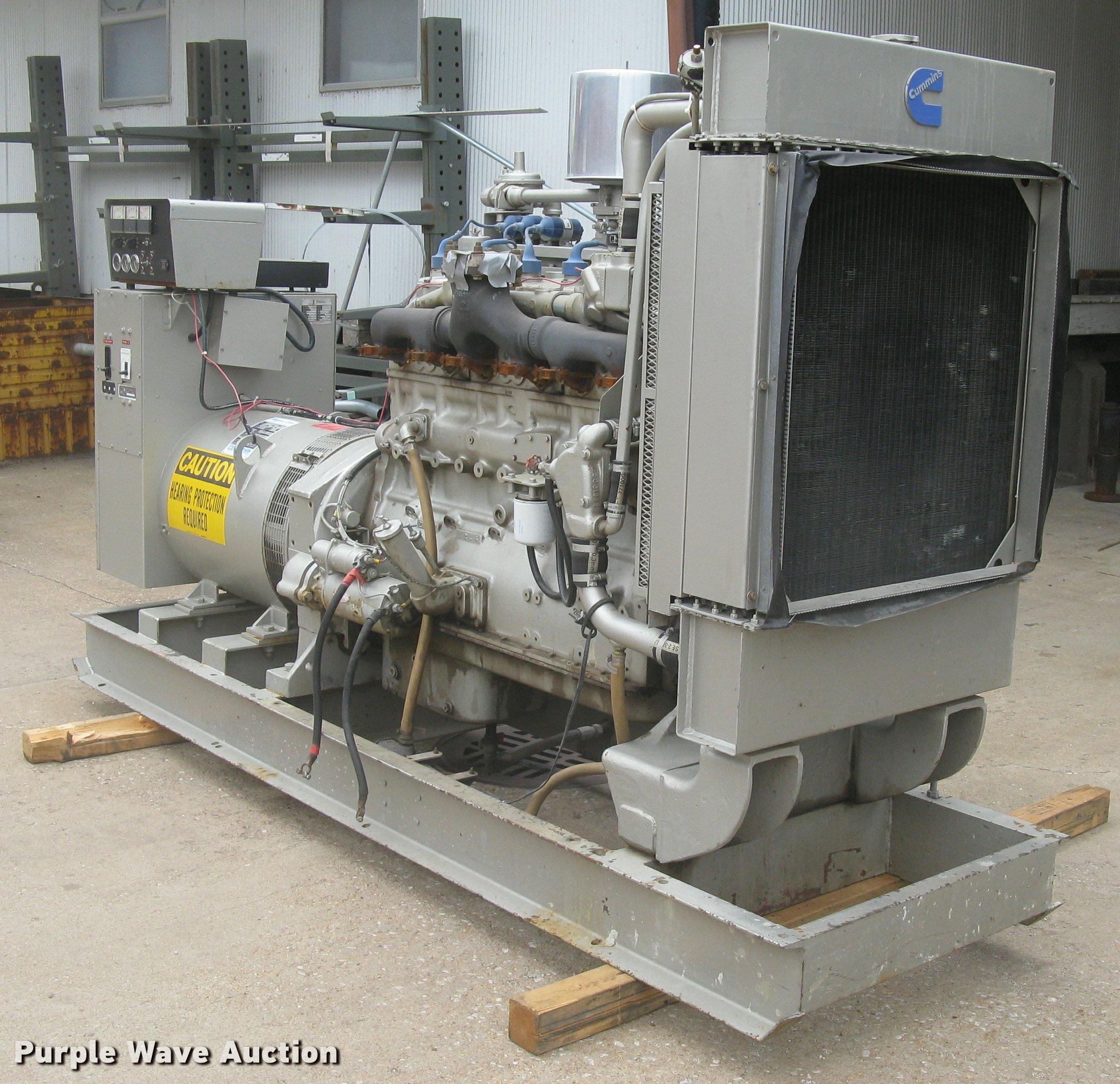 Marathon Electric Magna e synchronous AC generator