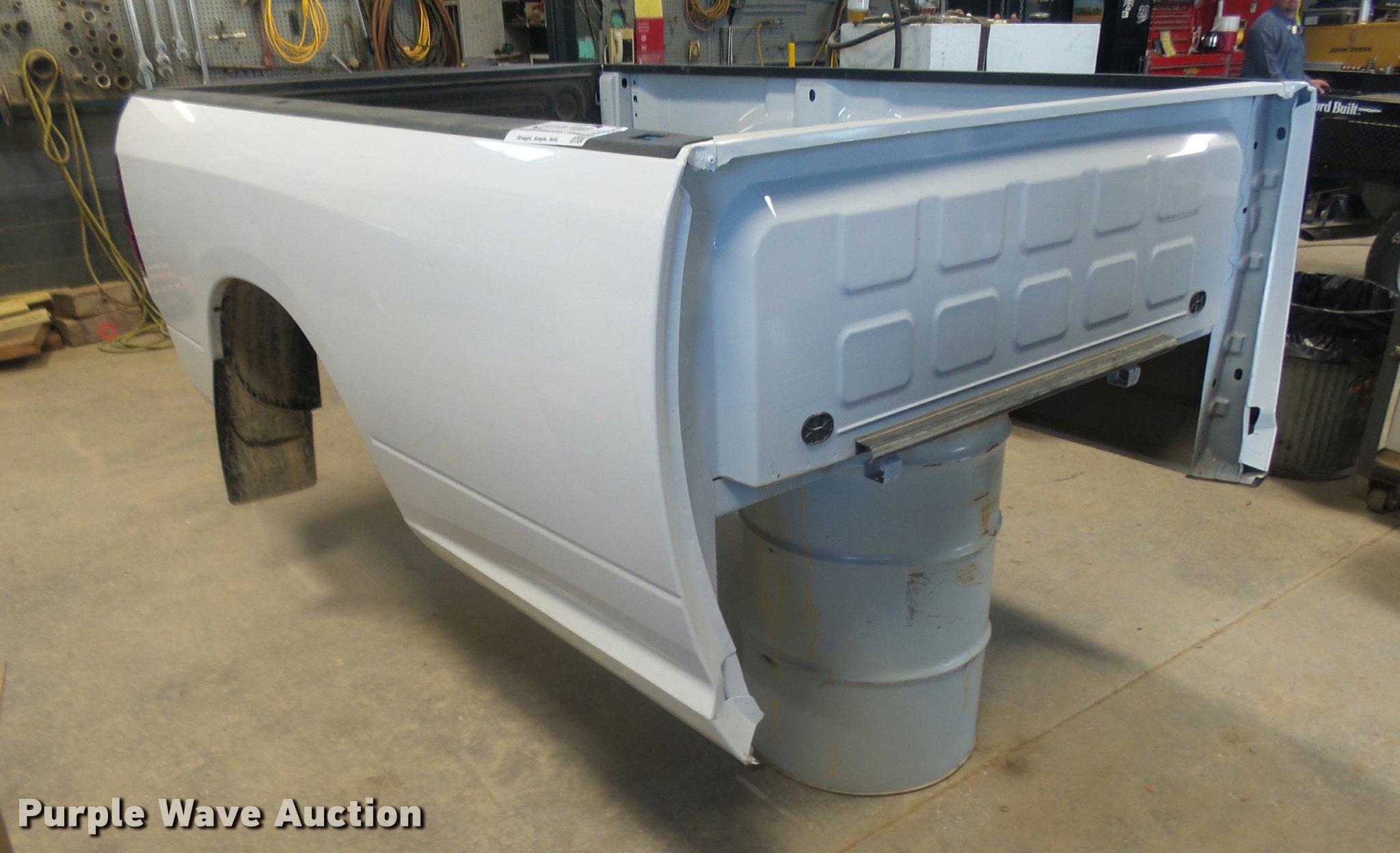 Dodge Ram Truck Bed For Sale >> 2017 Dodge Ram 3500 Pickup Truck Bed Item Da5568 7 11 2017
