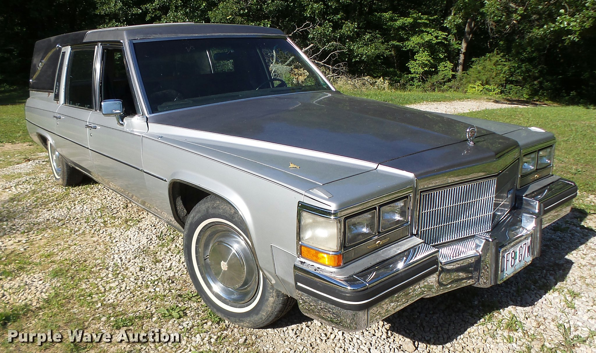 hearses funeral for cadillac sale car fleetwood hearse