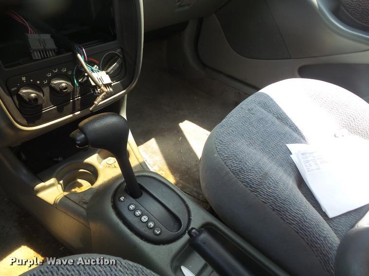 1995 Dodge Stratus | Item DA1665 | SOLD! August 16 Vehicles