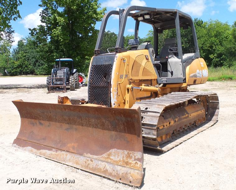 Construction Equipment Auction in Tulsa, Oklahoma by Purple Wave Auction