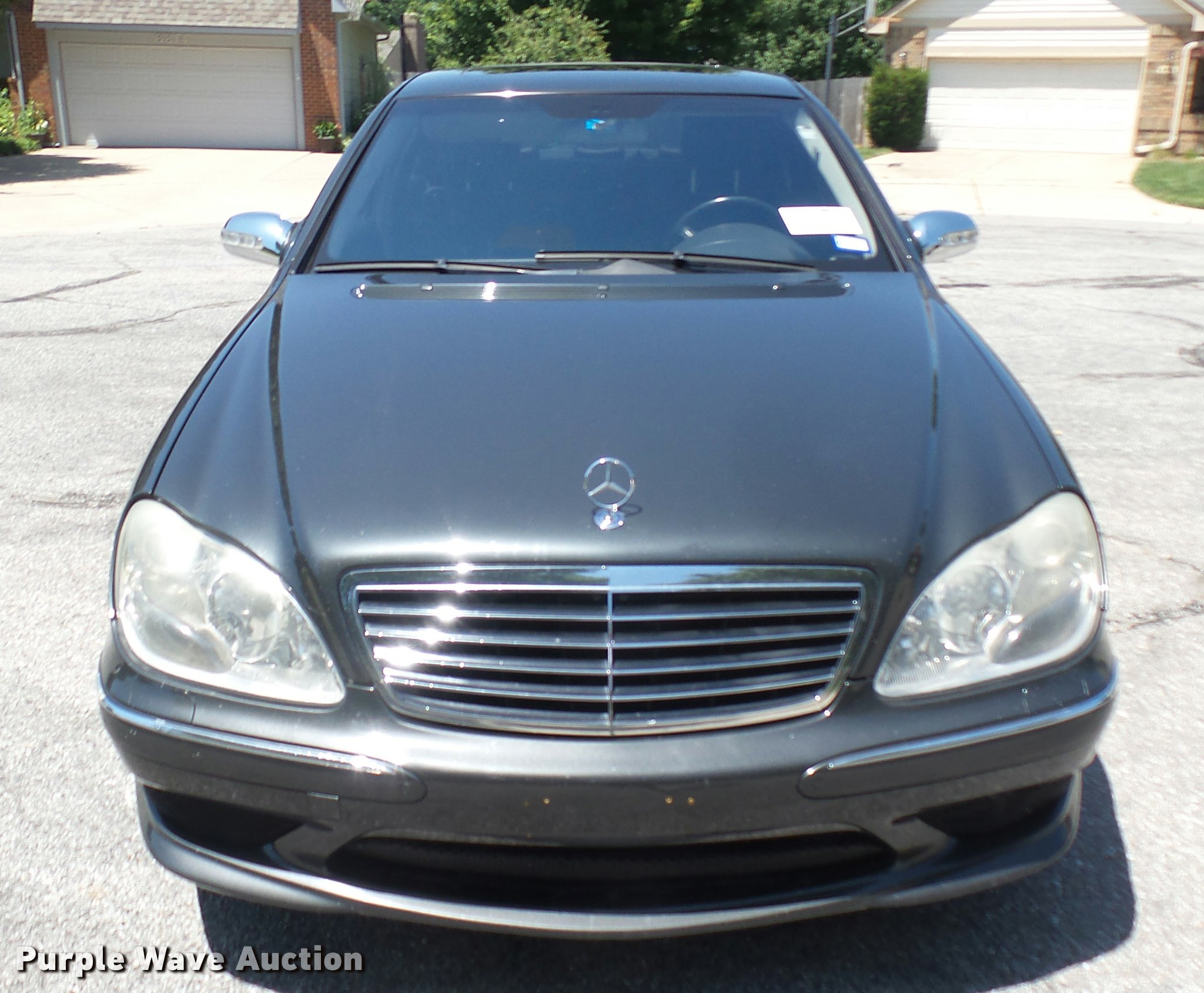 2004 mercedes benz s500 full size in new window