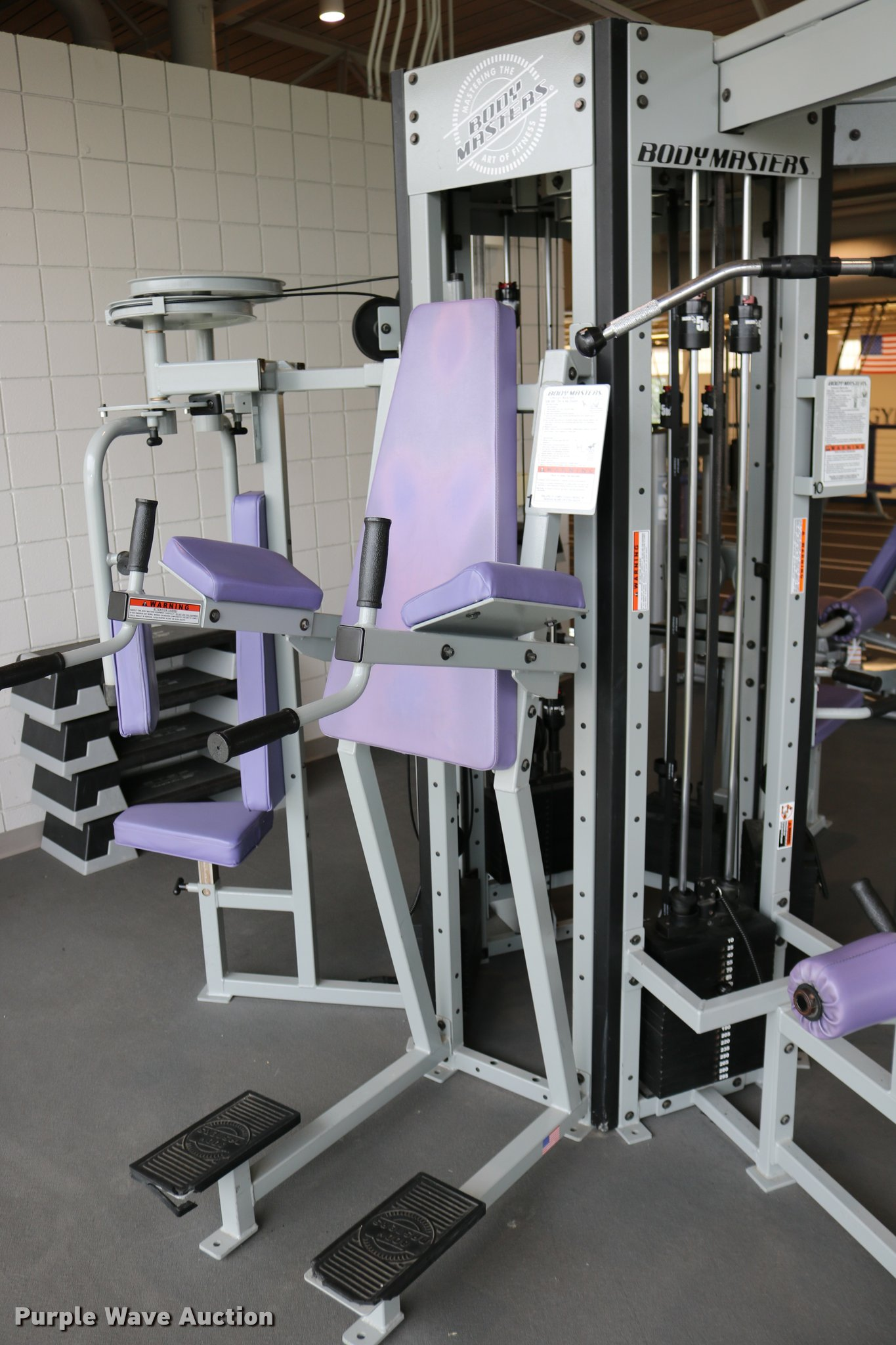 Body Masters Fitness Equipment Instructions - Best Master 2017