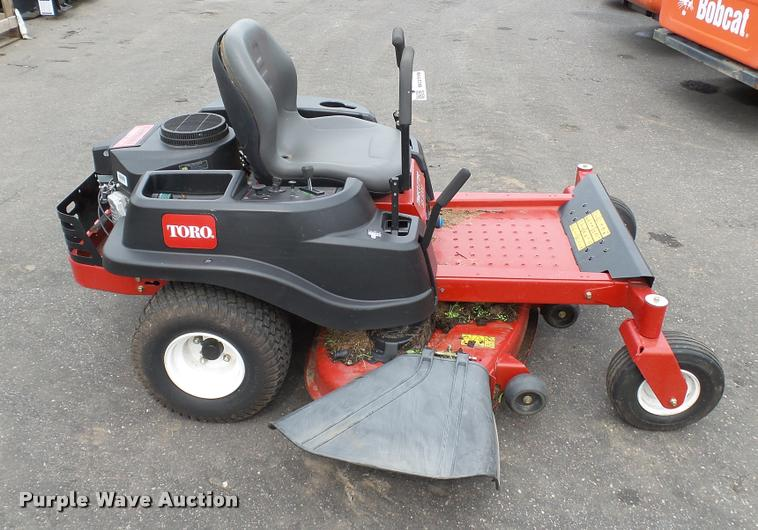 Toro Timecutter SS5000 lawn mower | Item DC2719 | SOLD! Sept