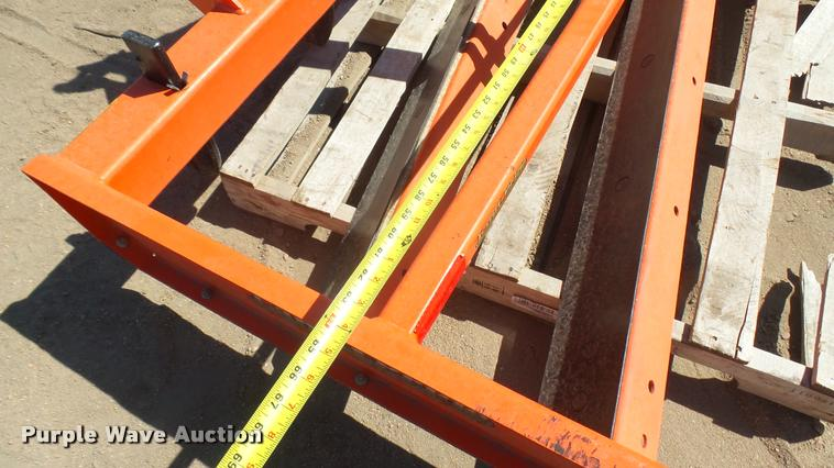 Land Pride GS0560 grading scraper | Item DE9670 | SOLD! Sept