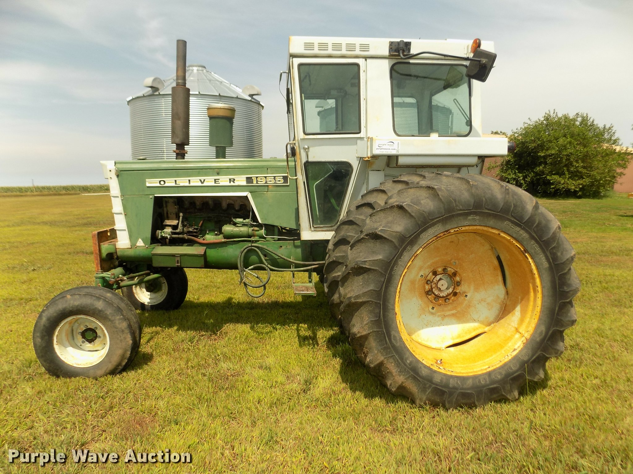 Oliver 1655 Tractor Wiring Diagram - Wiring Liry on oliver tractors, oliver 1950 t, oliver pedal,