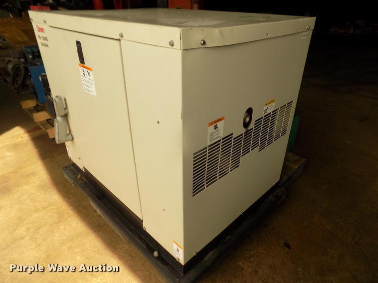 Onan RS12000 generator | Item DA3094 | SOLD! September 27 Ve