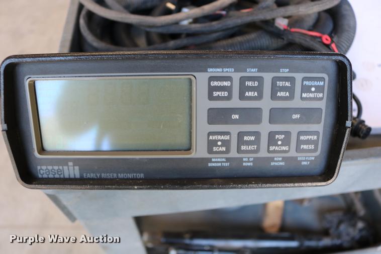 case ih 955 cyclo air no till planter item dd0173 sold rh purplewave com Adjustable Plant Riser Planter Riser Recycled