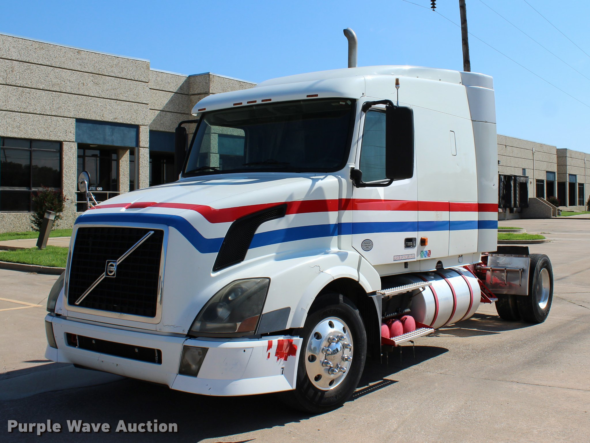 used semi volvo new for and at sale truck trucks trailers tractor traler media
