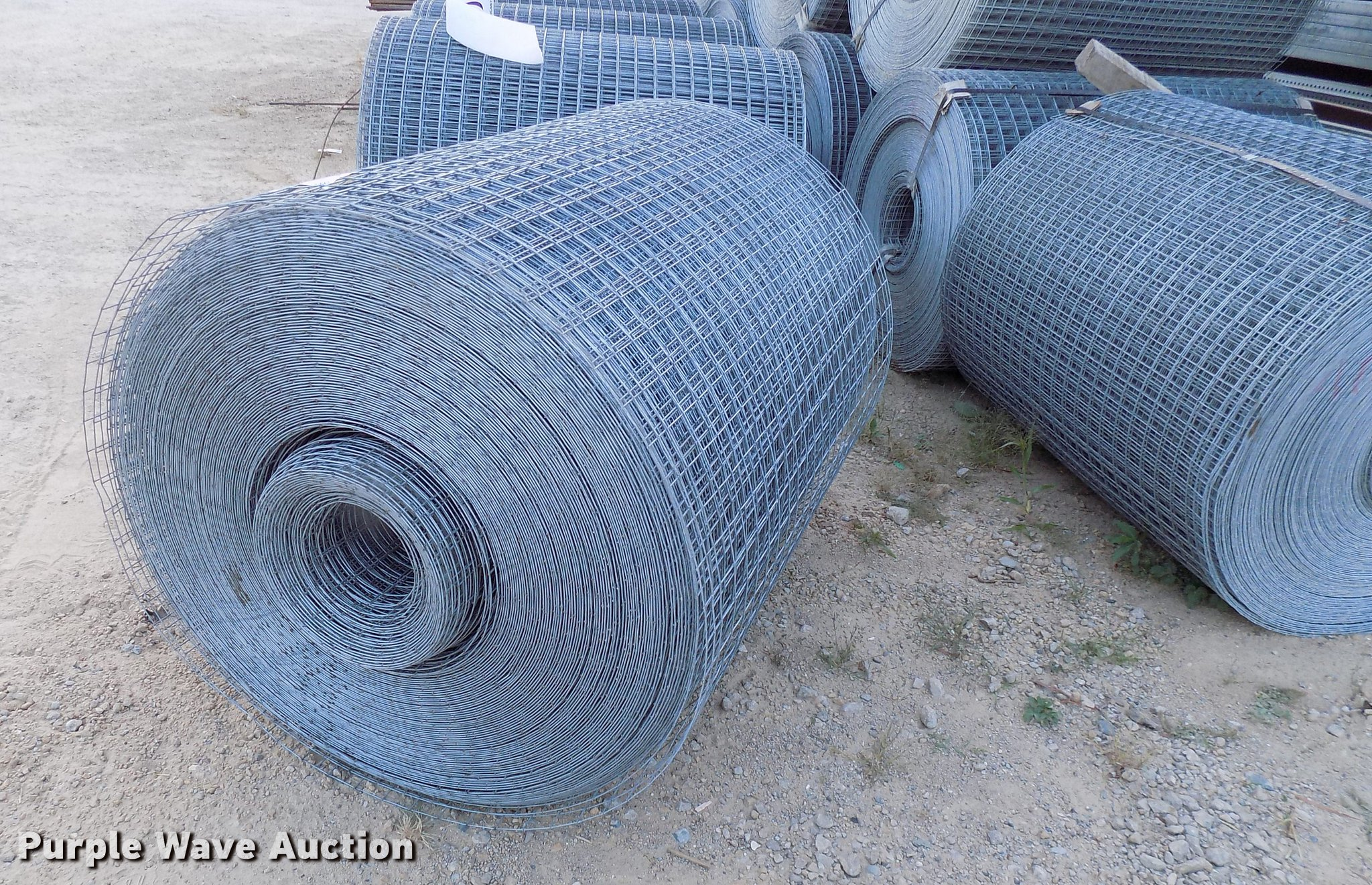 Fencing materials Item DC4874