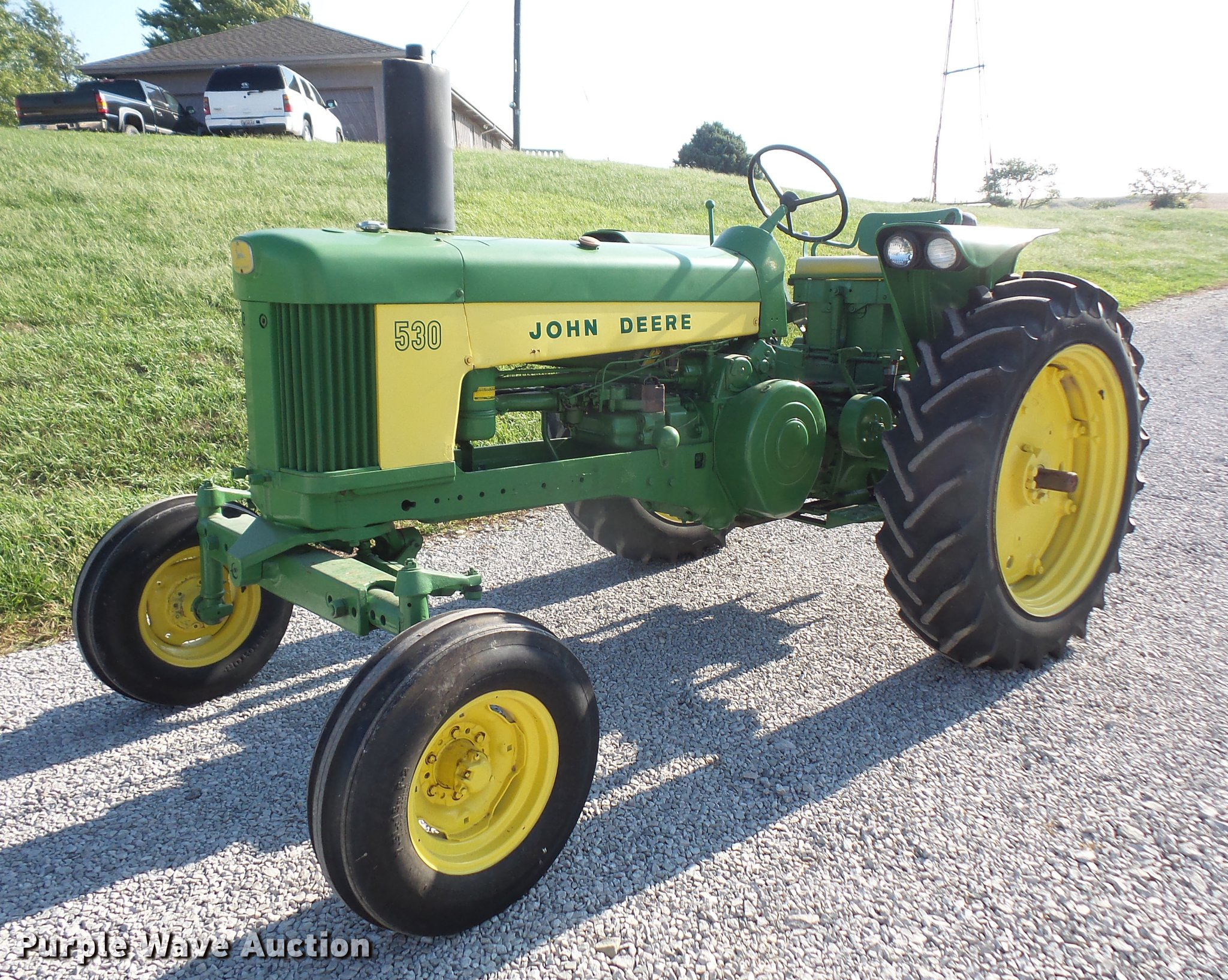 1959 ford tractor value