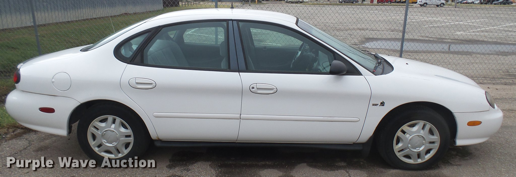 1999 ford taurus lx full size in new window