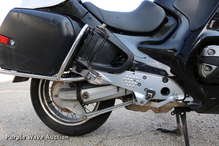 2000 BMW R1100RT motorcycle | Item DM9256 | SOLD! November 7