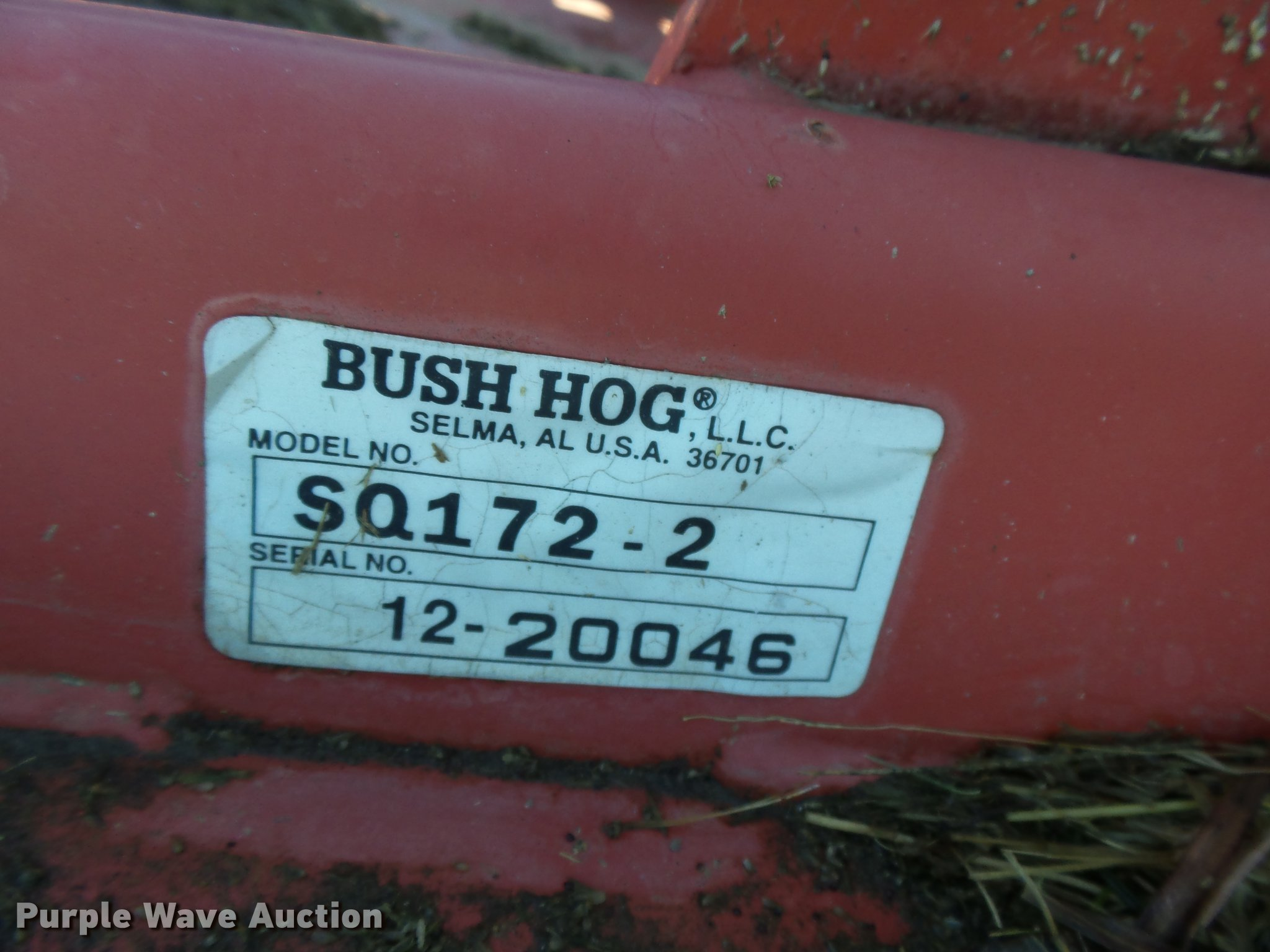 1979 John Deere 850 tractor | Item DC3797 | SOLD! November 7
