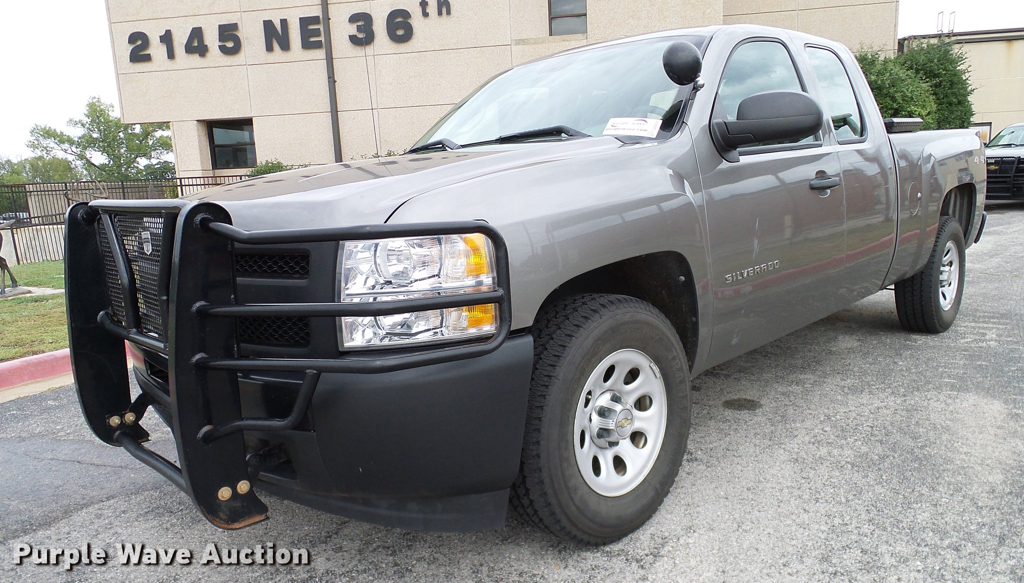 2012 Chevrolet Silverado 1500 Ext Cab Pickup Truck Item D Gm Power Window Wiring Full Size In New