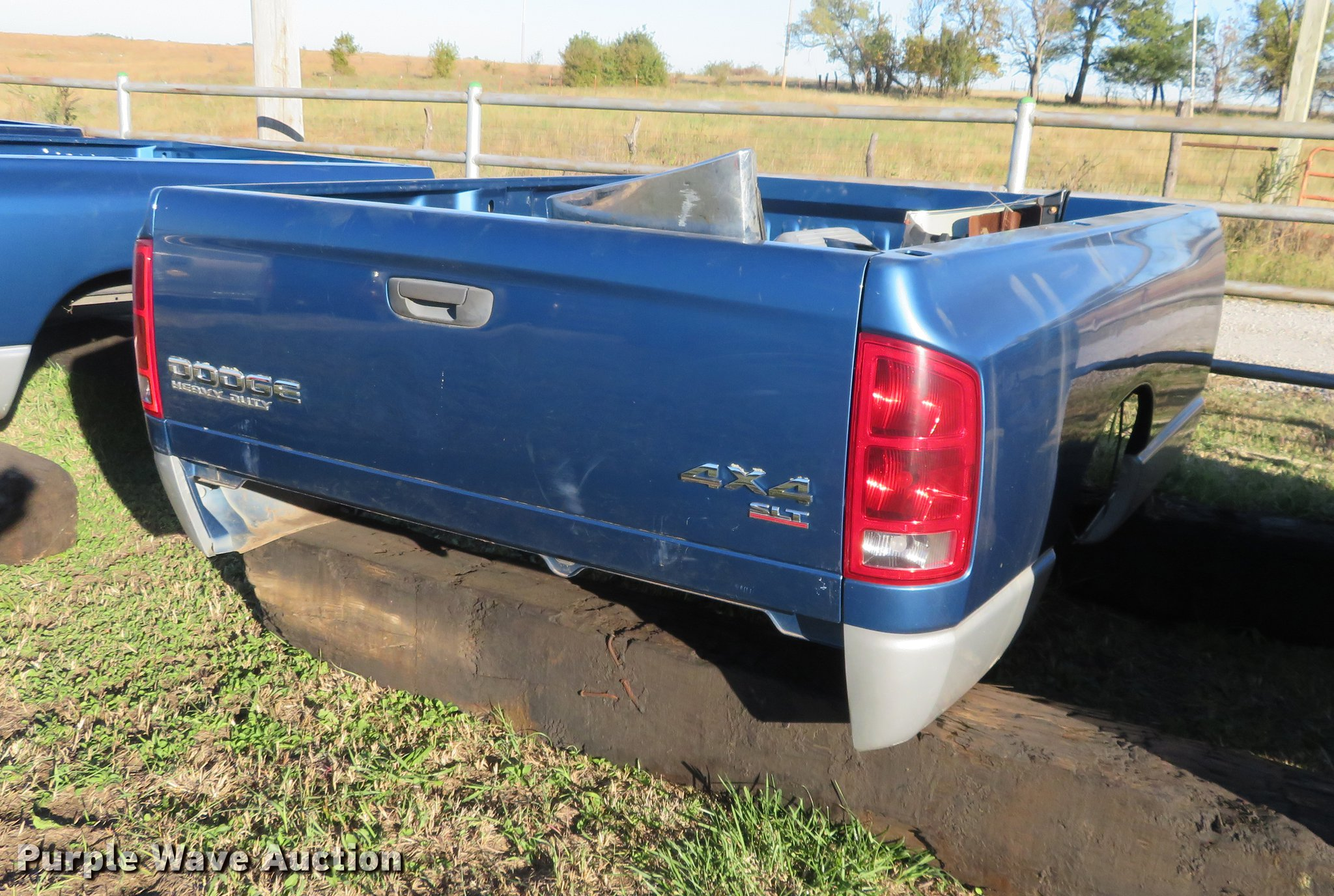Dodge Ram Truck Bed For Sale >> 2004 Dodge Ram Pickup Truck Bed Item Df9796 11 30 2017