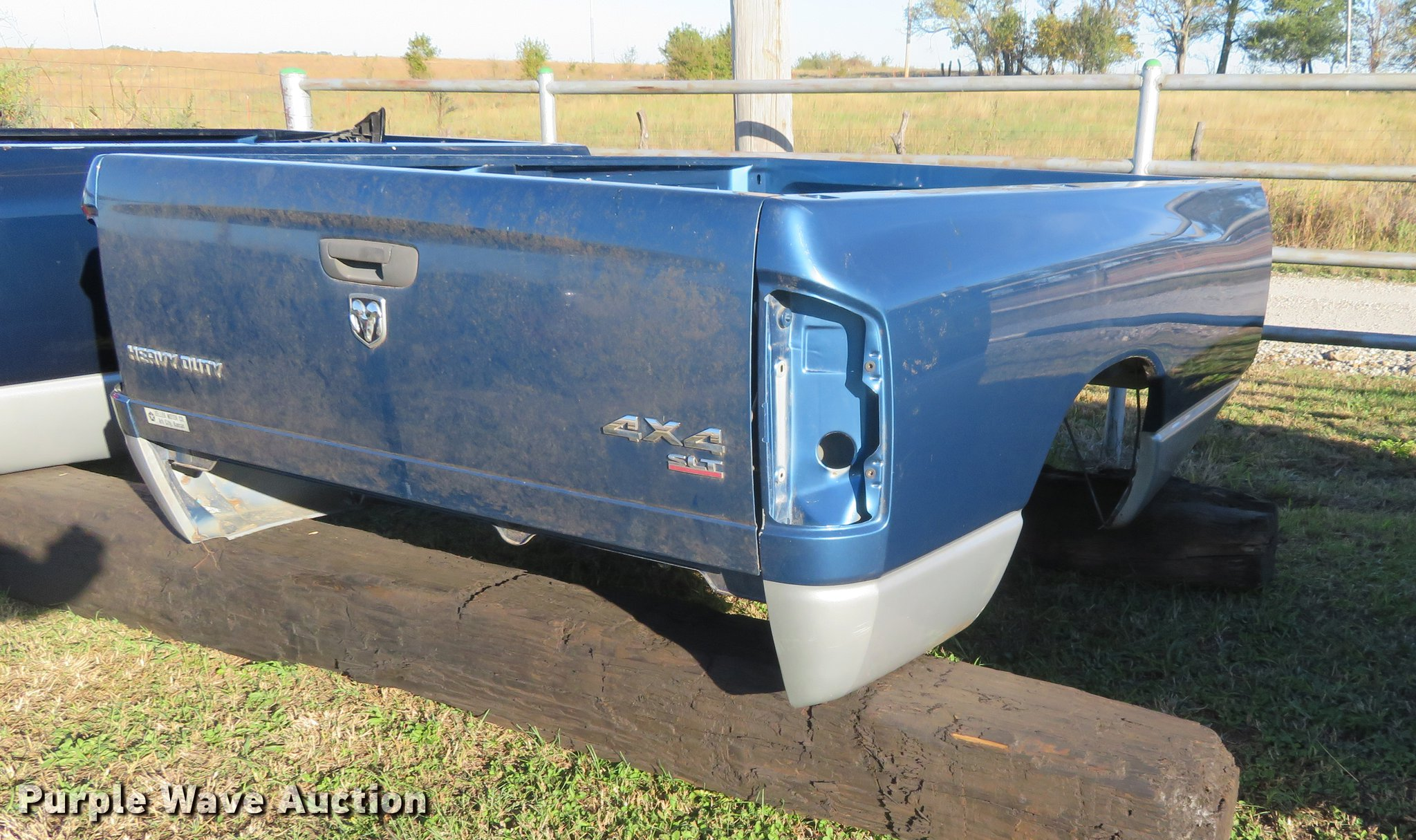 Dodge Ram Truck Bed For Sale >> 2006 Dodge Ram Pickup Truck Bed Item Df9797 11 30 2017