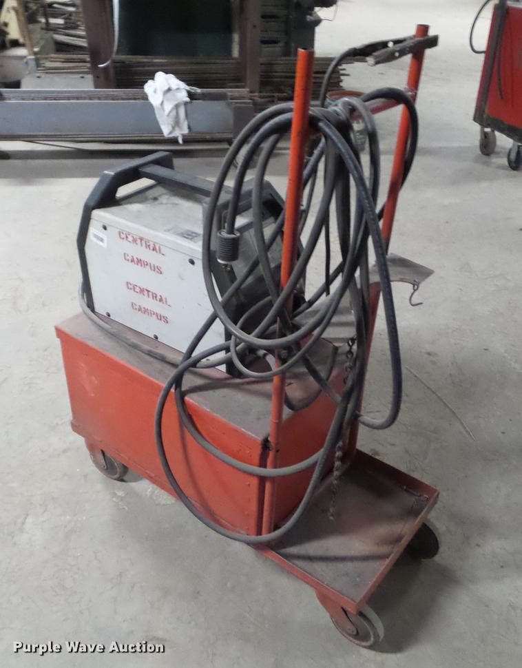 Hobart Genex Handler 120 welder in Des Moines, IA | Item ...