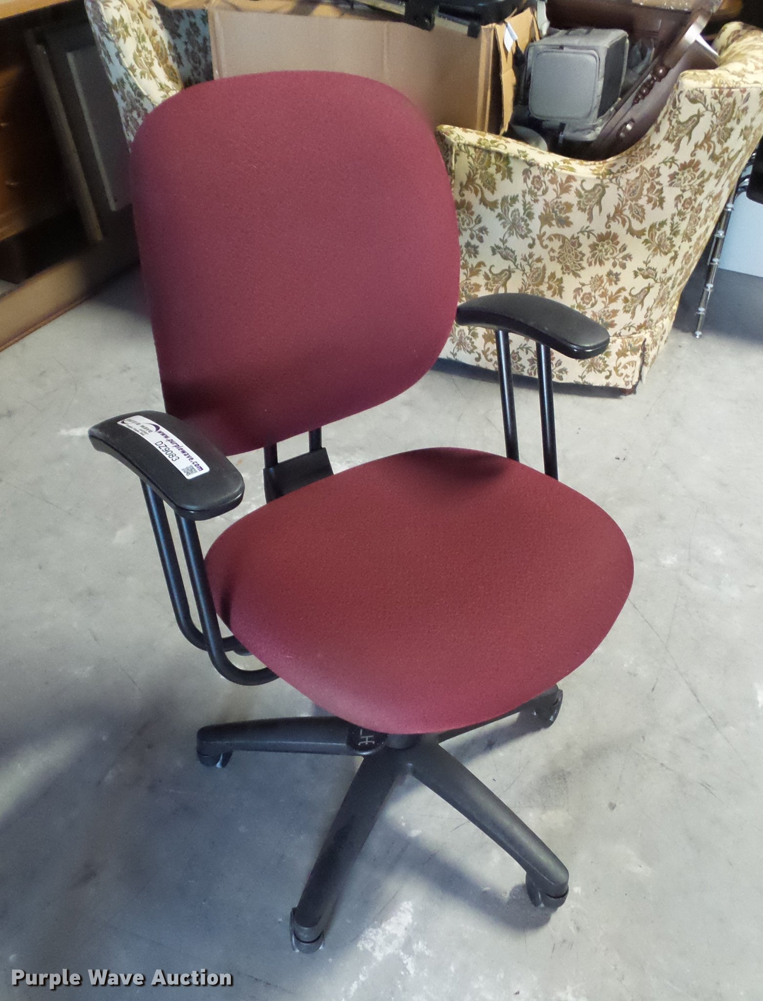 dz9083 image for item dz9083 16 hon office chairs