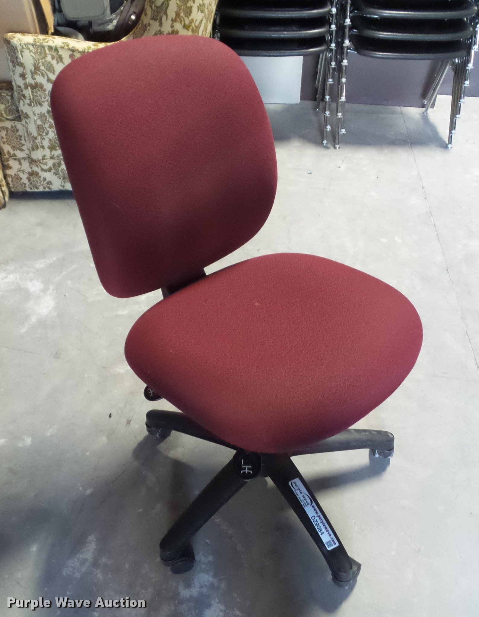 dz9084 image for item dz9084 18 hon office chairs