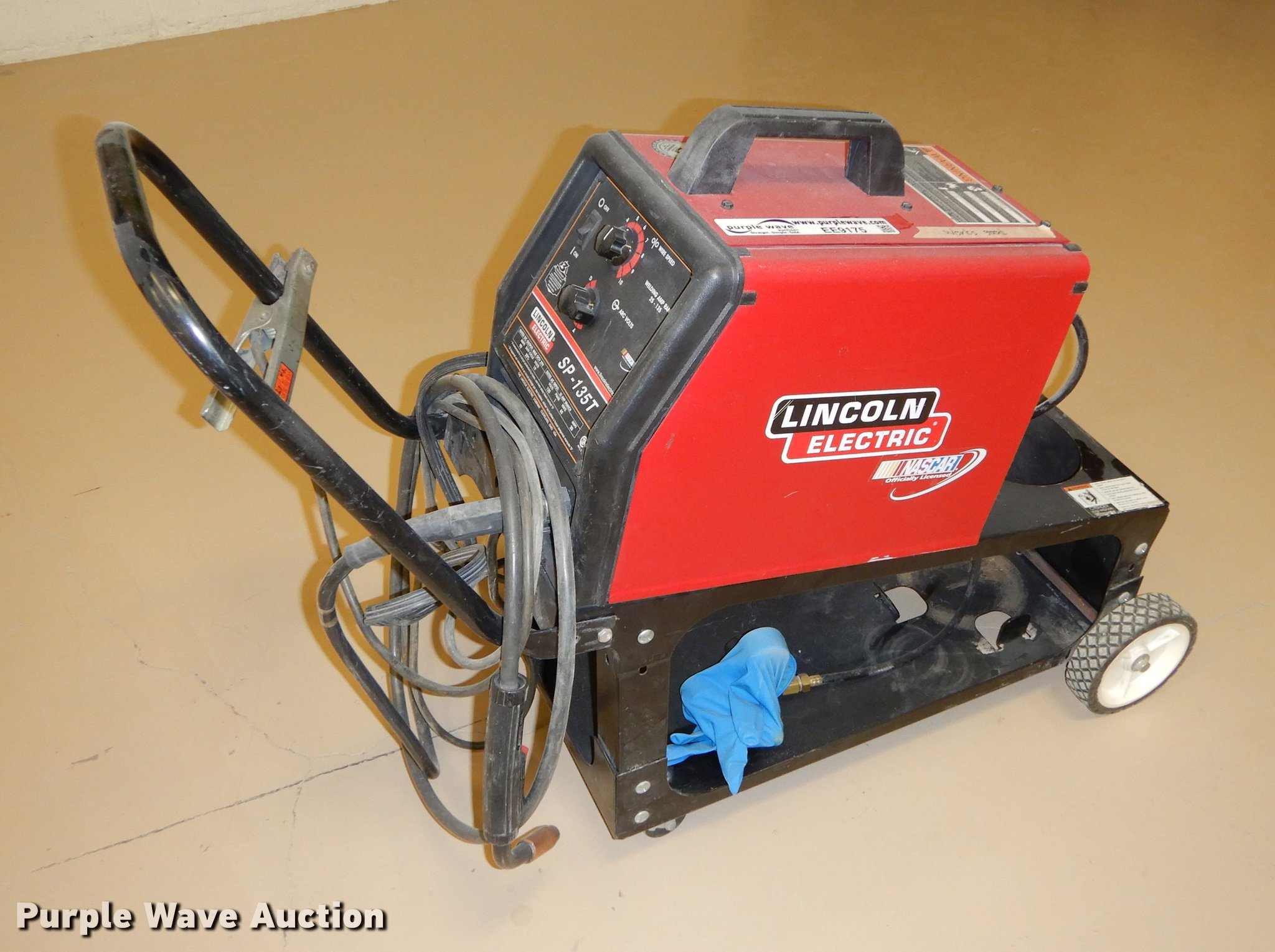 lincoln wire tig aspect product engweld welder dc ac image acdc