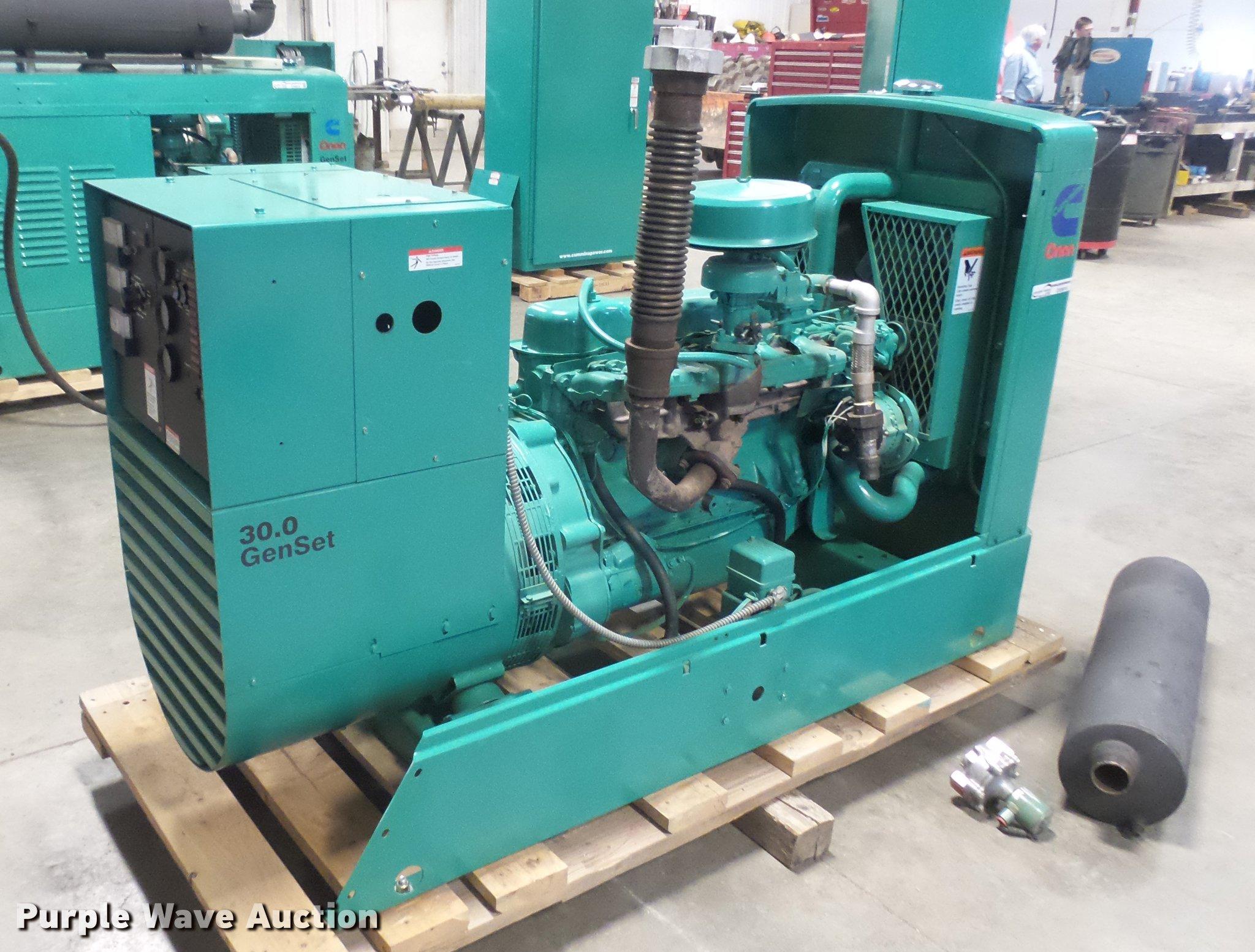 928-0220 onan ek em (asst'd specs) parts manual (09-1993.