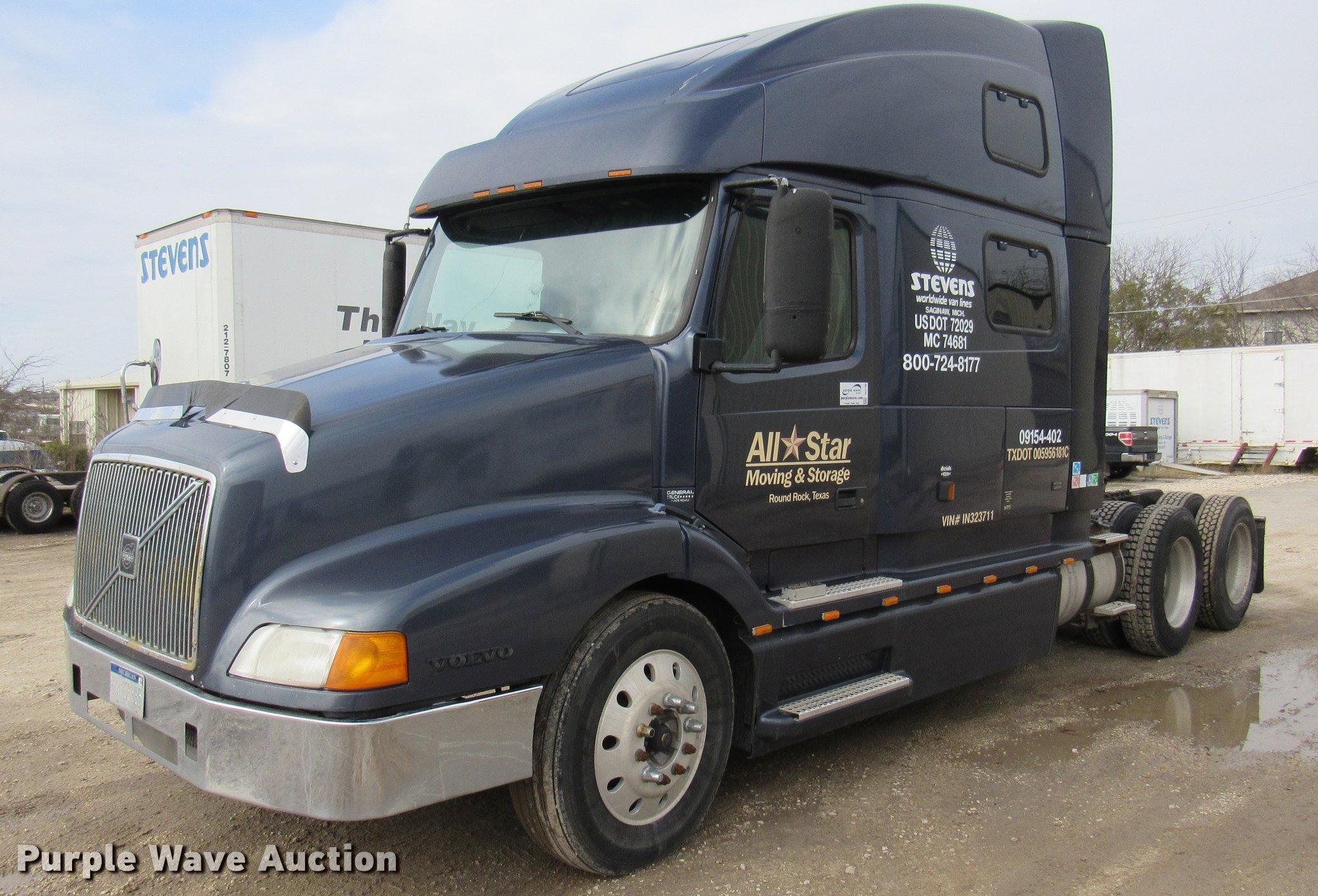 new used sale semi sales volvo inc trucks illinois inv central for