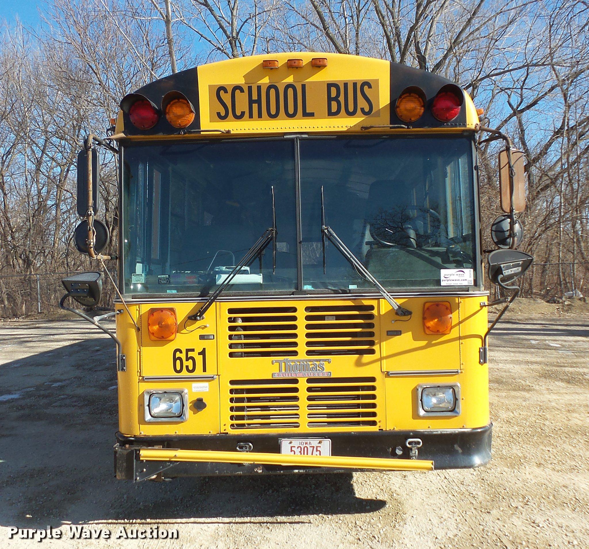 Thomas Bus Wiring Schematics Trusted Diagrams Electrical Schematic Hires Enthusiast U2022 School Repair Manuals