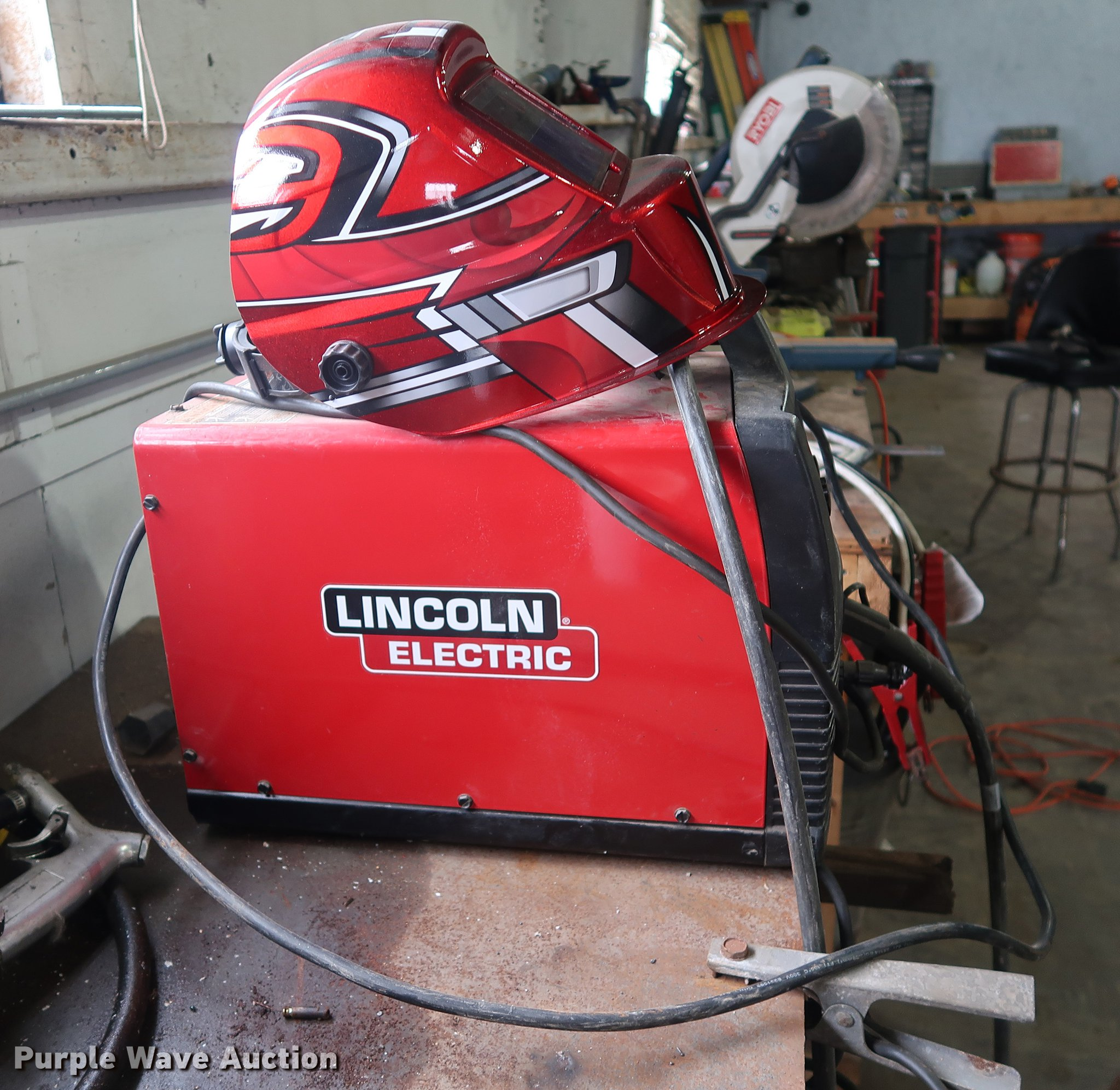 wire machinery detail tools electric welder feed item brand lincoln springs in fl weld new pak coral offerup hd model