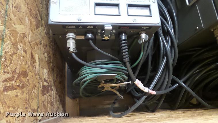 Biddle Instruments Underground Wire Fault Detector In Wellington Ks Item Dt9513 Sold Purple Wave