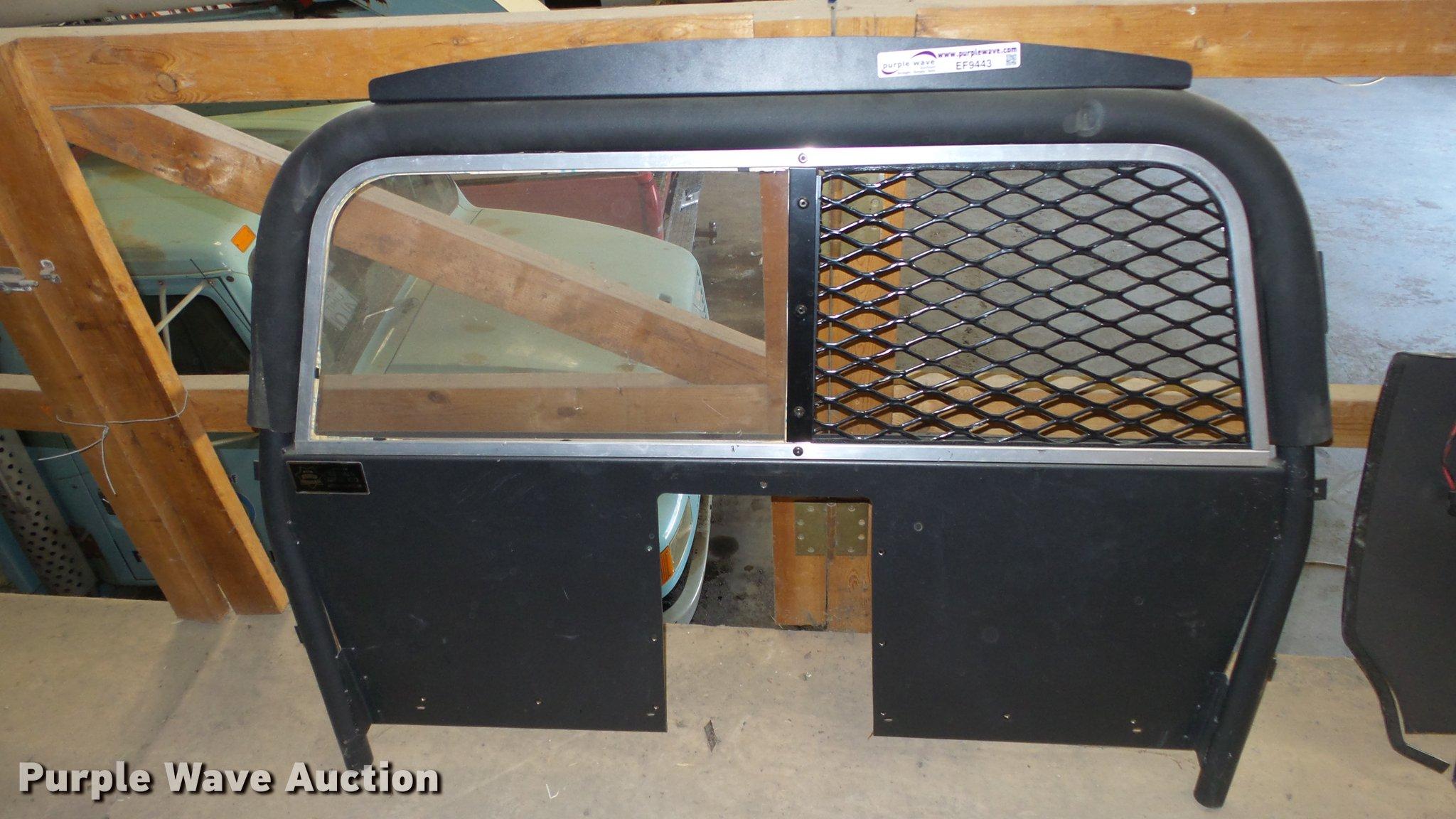 Setina cage divider | Item EF9443 | SOLD! February 20 Govern