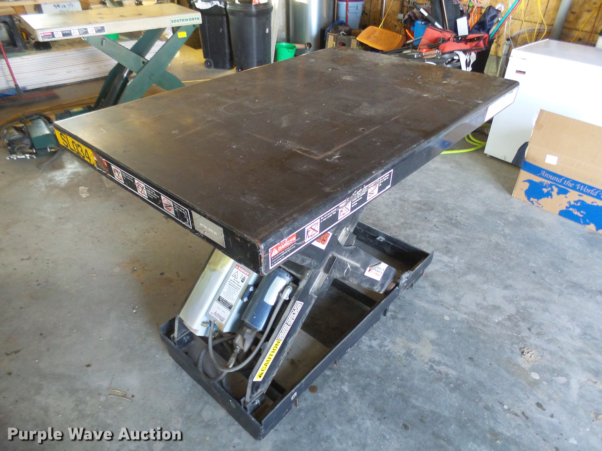 3 hydraulic tables item dx9038 sold march 21 vehicles full size in new window keyboard keysfo Choice Image