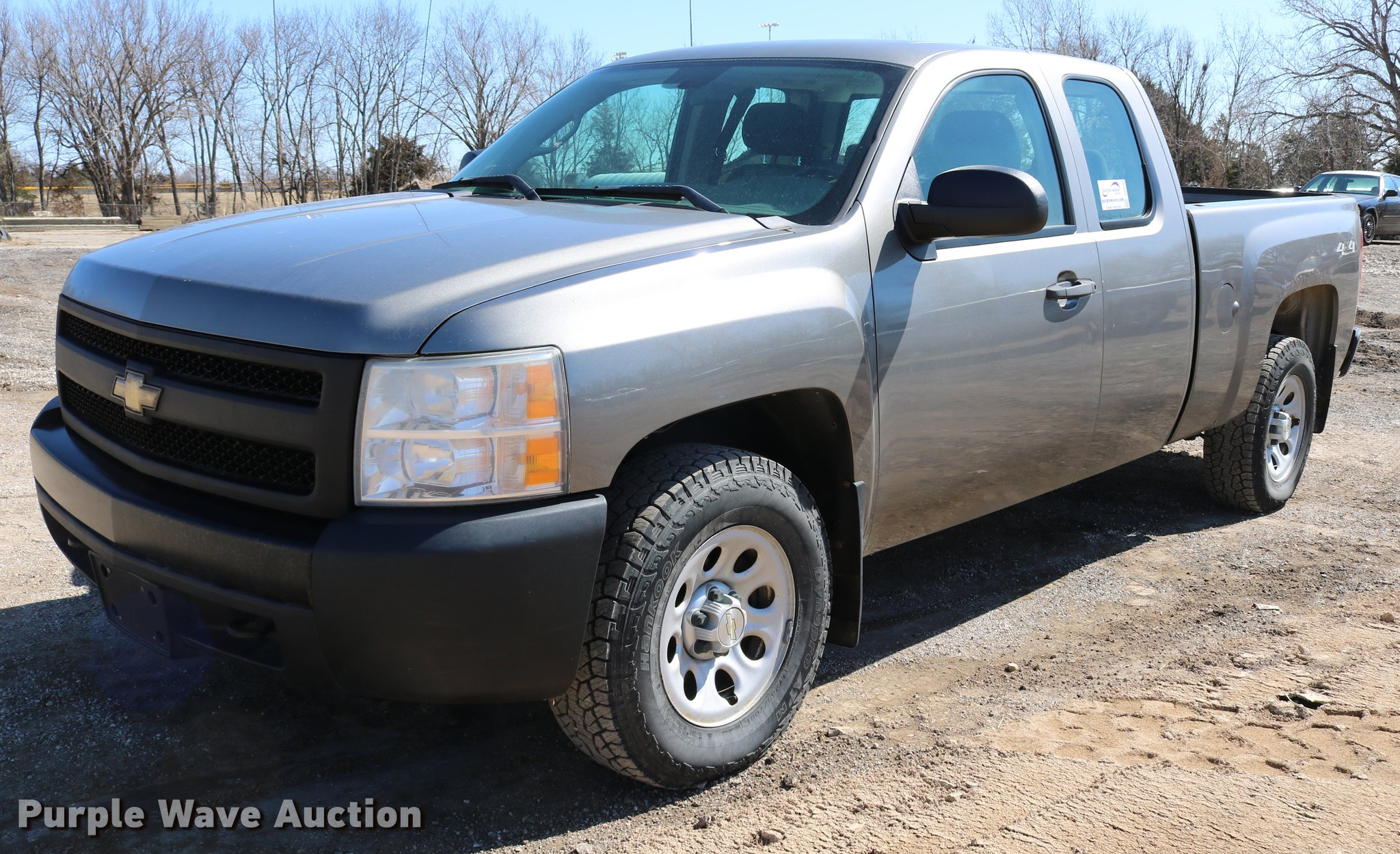 safety silverado extended cars pickup ton chevrolet silver lt ratings cab