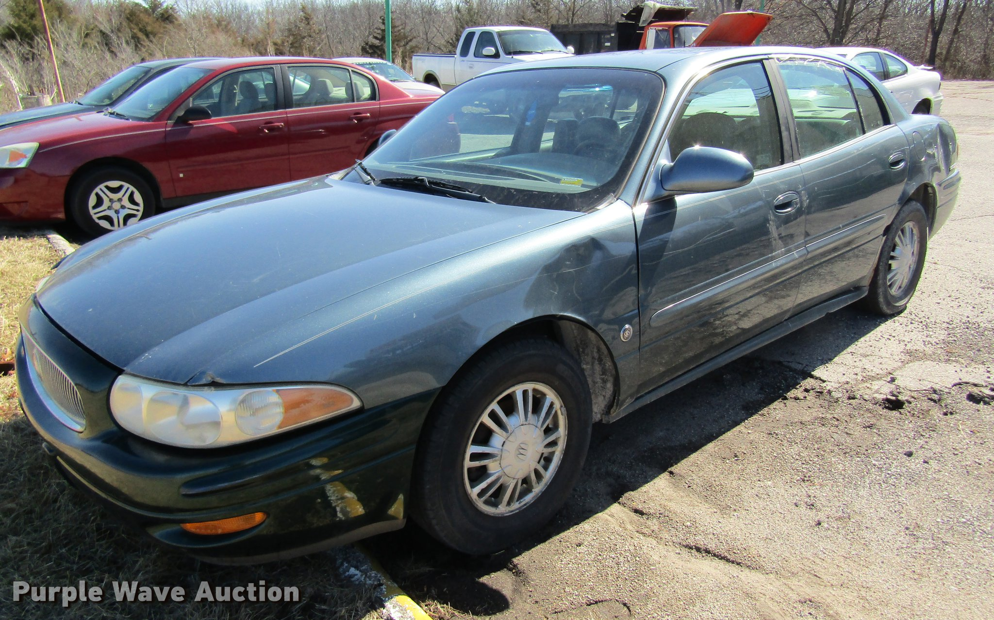 bring listing bat a buick convertible on for lesabre sold trailer cover january sale image lot auctions