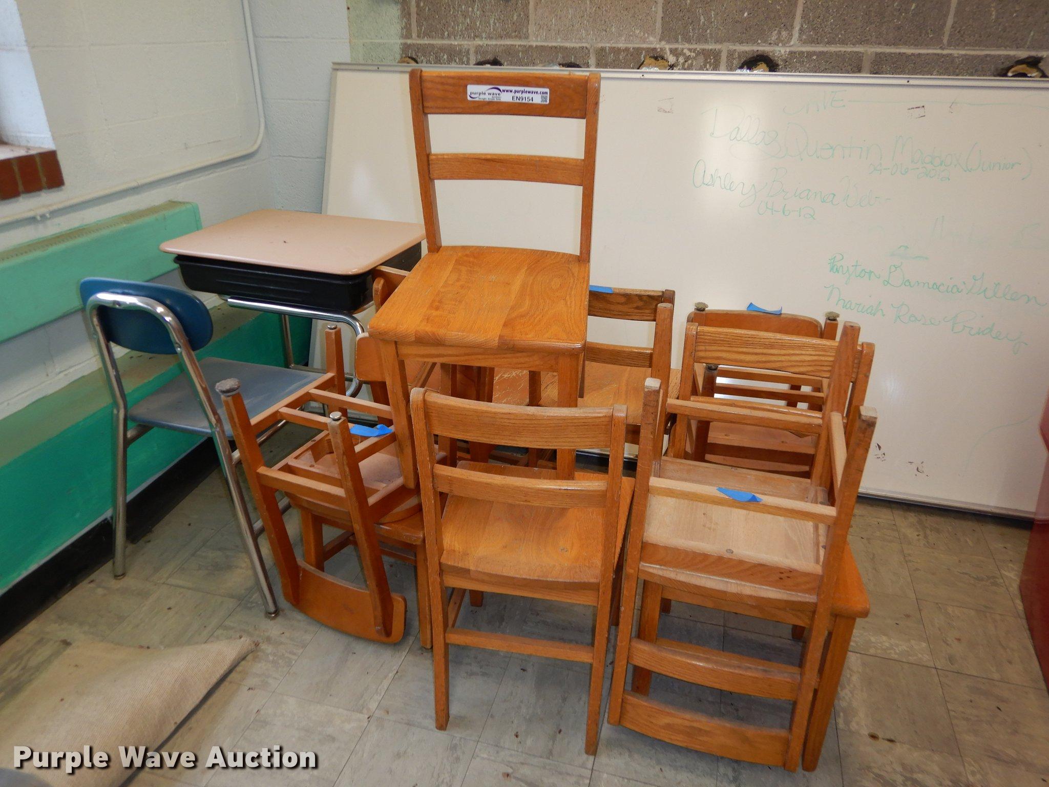 Classroom Desks For Sale Girls Art Desk