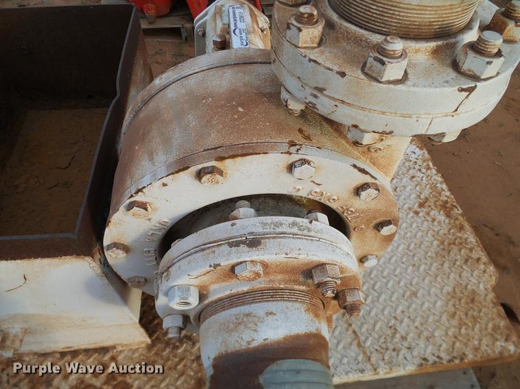 MCM centrifugal pump assembly | Item DZ9815 | SOLD! April 18