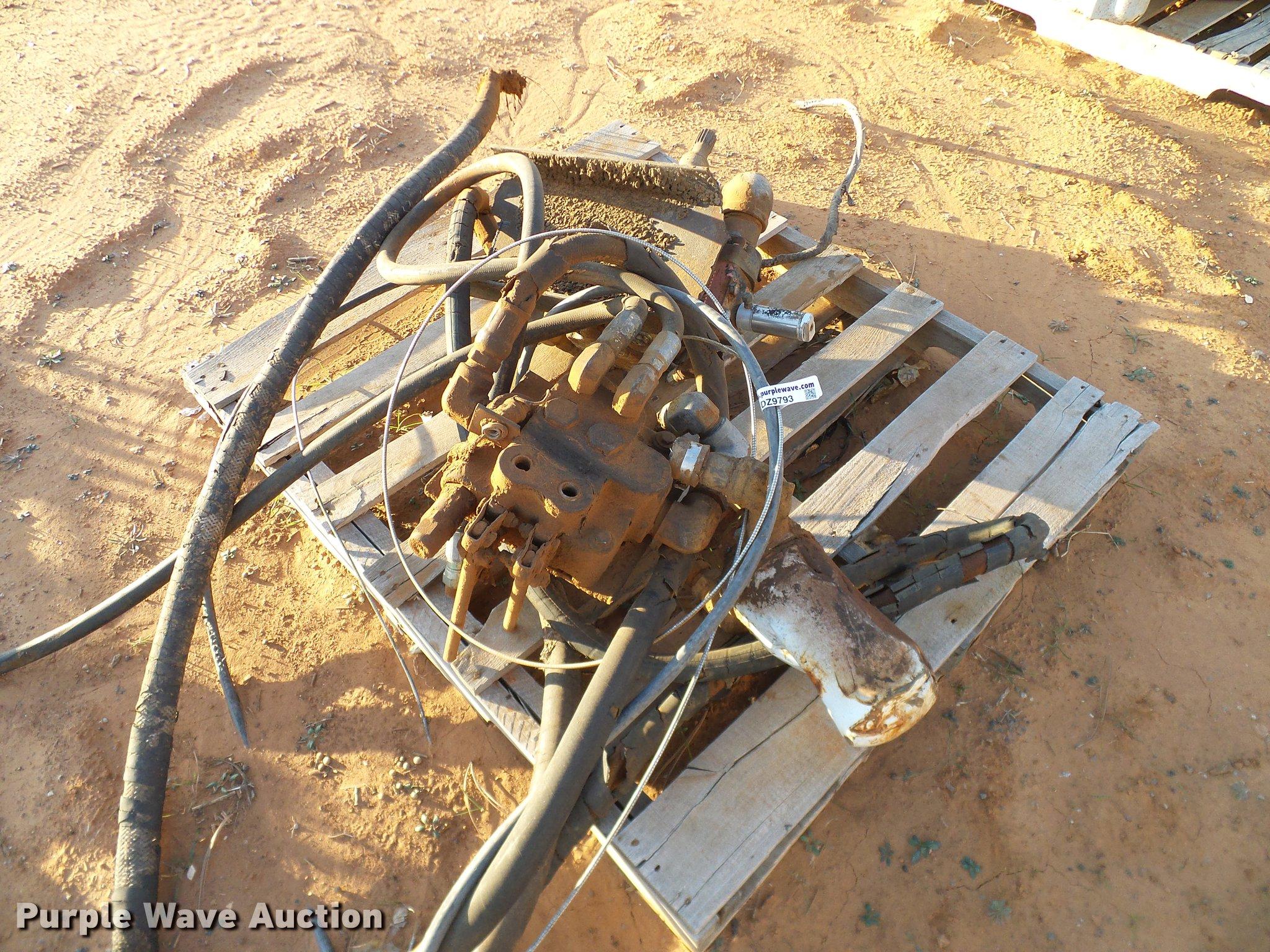 Muncie Pto Diagram Pump Control Electrical Wiring Diagrams Switch Hydraulic Wet Kit Assembly Item Dz9793 S Breakdown