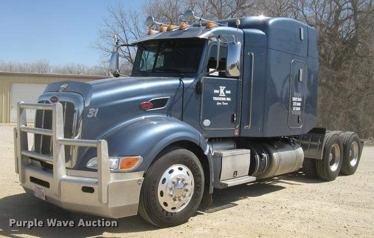 Print Auction :: Truck and Trailer Auction