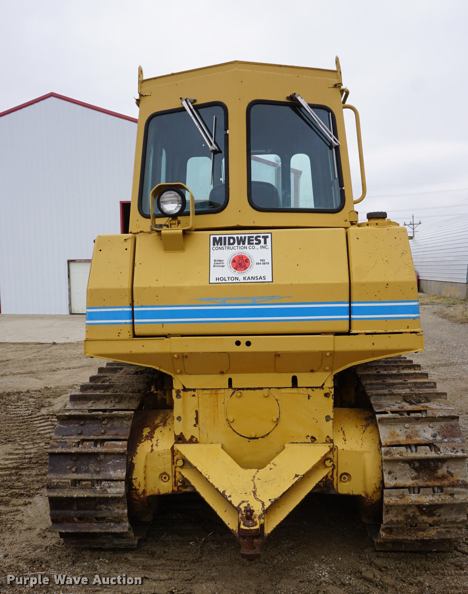 ... International TD12 dozer Full size in new window ...