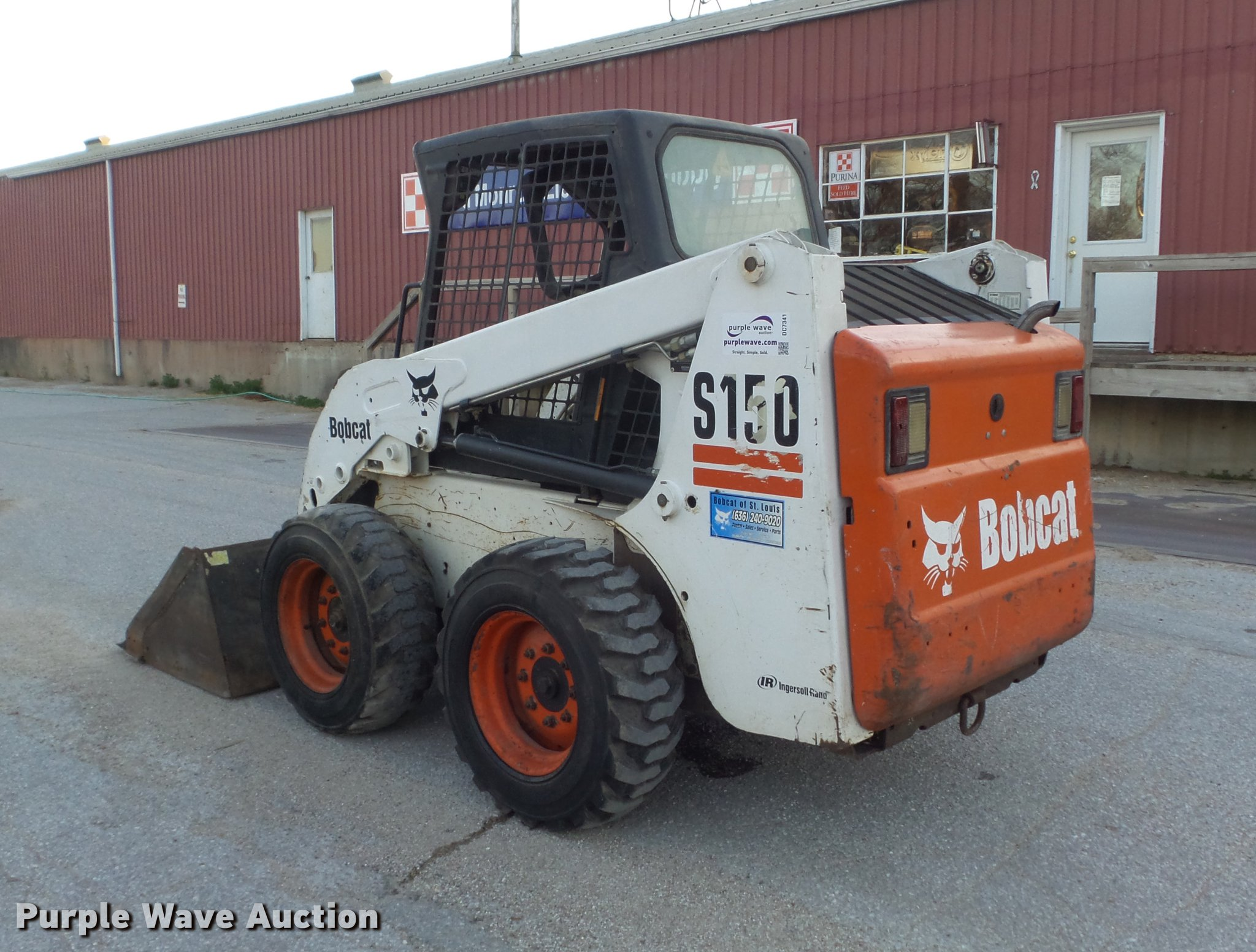 BOBCAT 636240 Replacement Belt