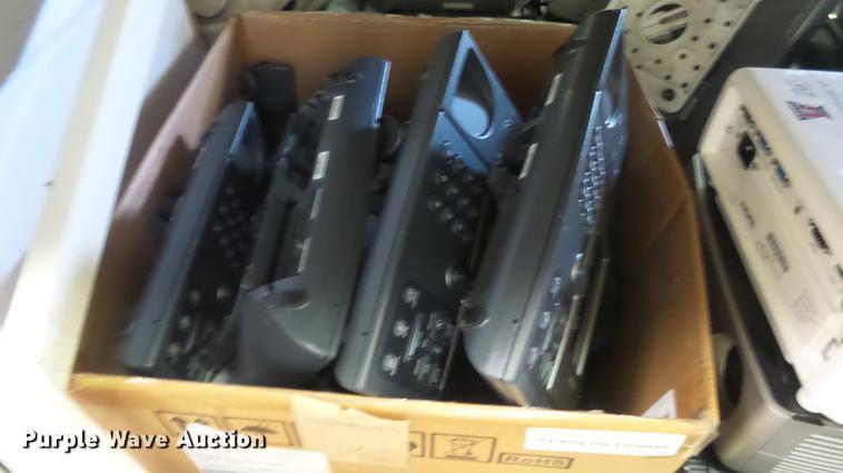 11) Cisco IP Phone 7942 phones | Item EX9177 | SOLD! June 5